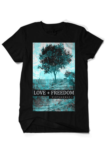 Love+Freedom T-Shirt