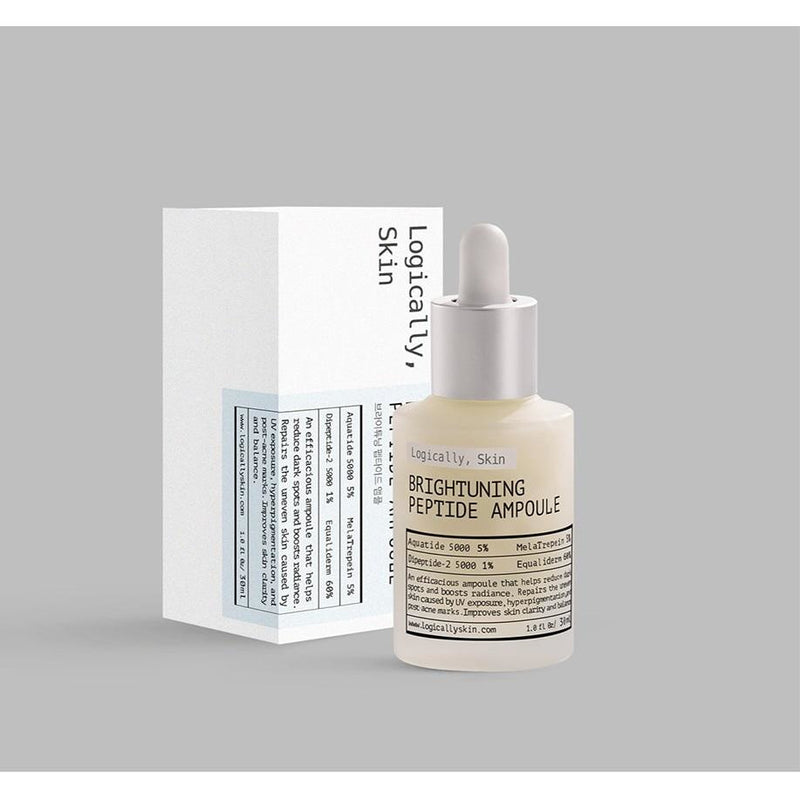 Brightuning Peptide Ampoule 30ml - i shop seoul