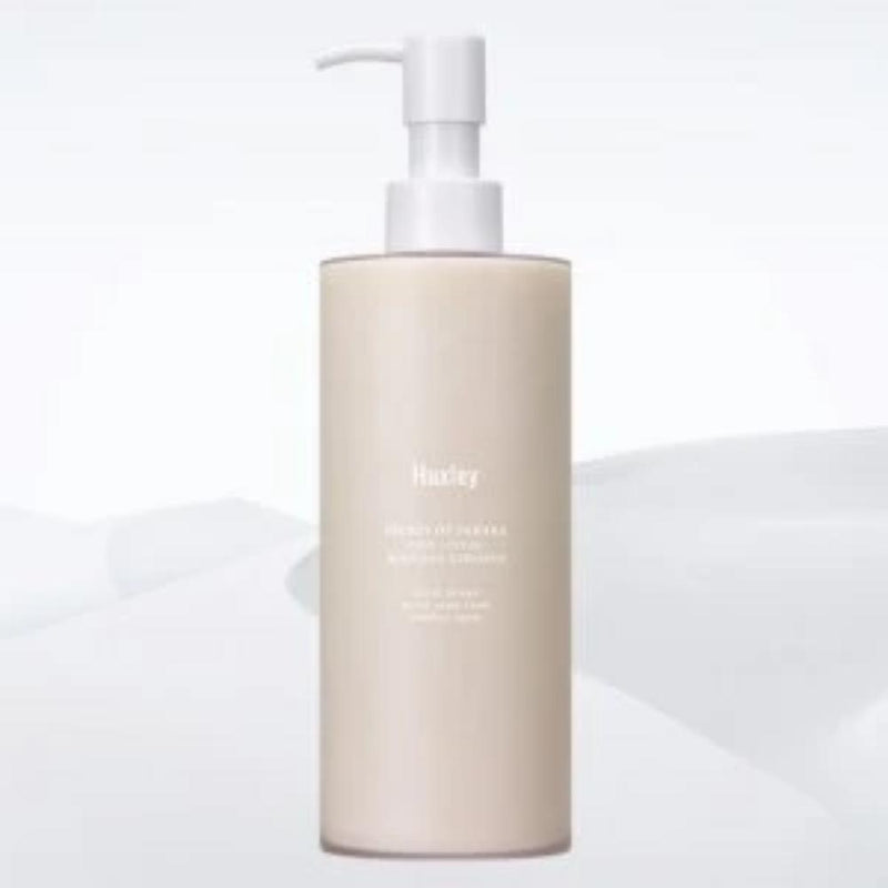 Huxley Body Lotion Moroccan Gardner 300ml - i shop seoul