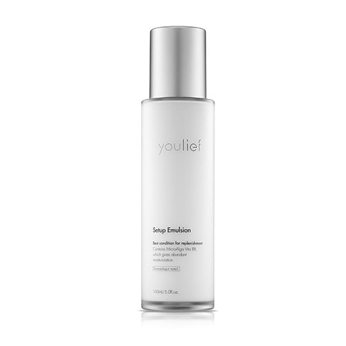 Setup Emulsion 150ml - i shop seoul