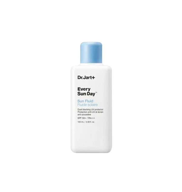 Every Sun Day Sun Fluid SPF 50+ (100ml) - i shop seoul