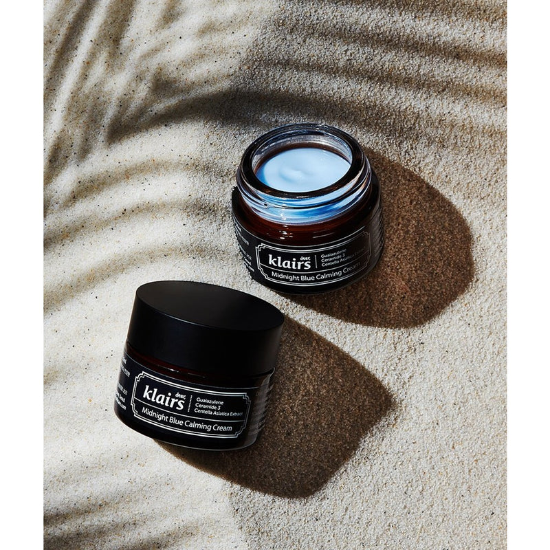 Midnight Blue Calming Cream 30ml - i shop seoul