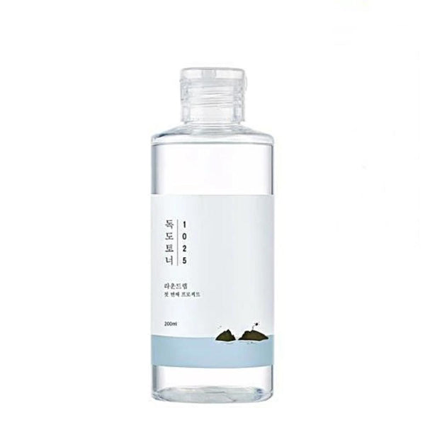 1025 Dokdo Toner 200ml - i shop seoul