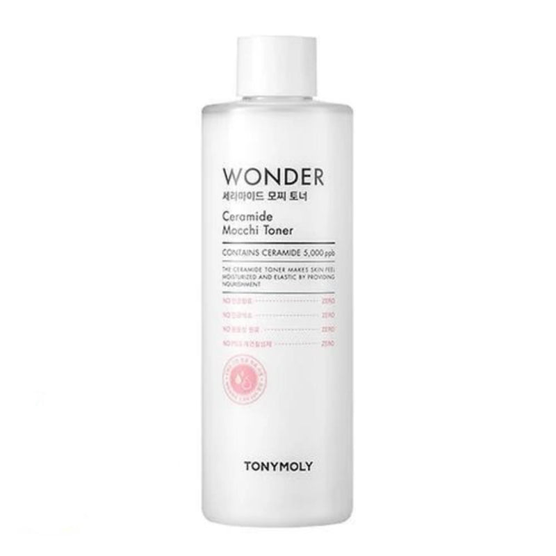 Wonder Ceramide Mocchi Toner 500ml - i shop seoul