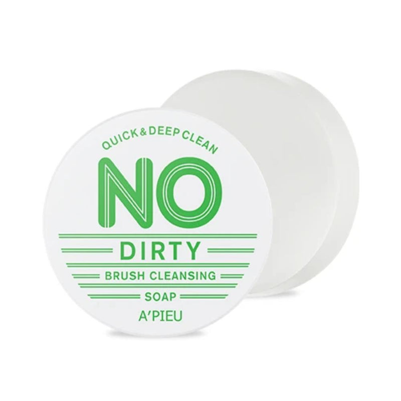 No dirty brush cleansing soap - i shop seoul