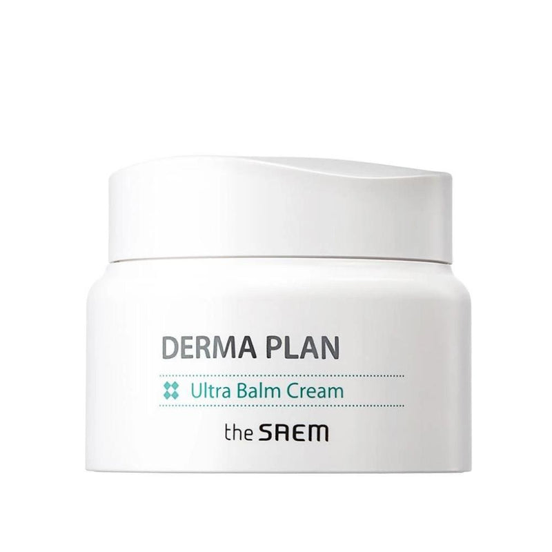 Derma Plan Ultra Balm Cream 60ml - i shop seoul
