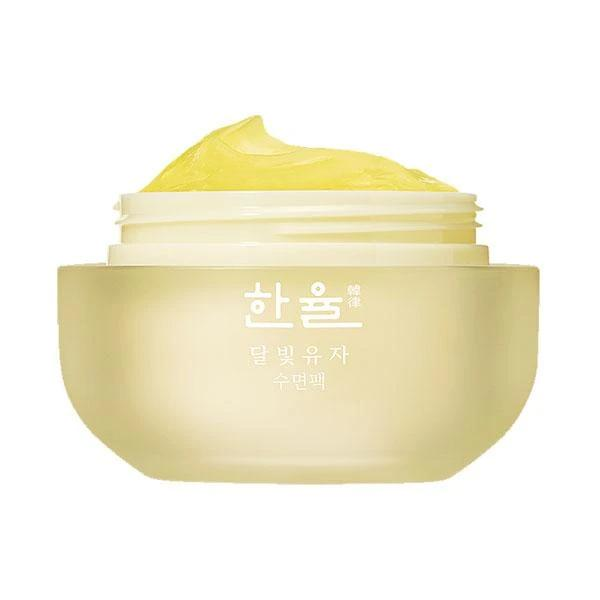 Moonlight Citron Sleeping Pack 60ml - i shop seoul
