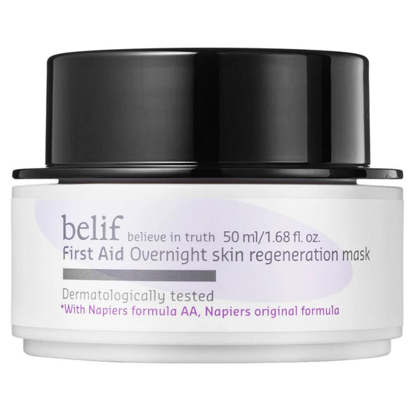 First Aid Overnight Skin Regeneration Mask 50ml - i shop seoul