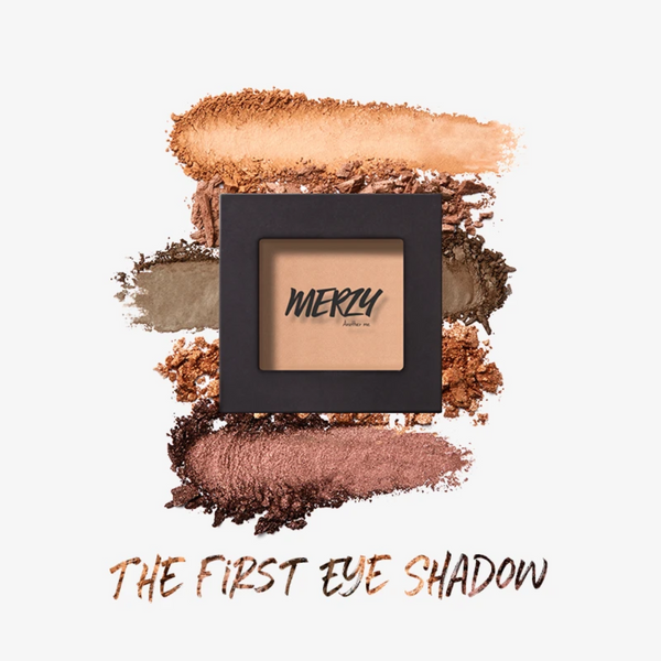 The First Eye Shadow_5 colors
