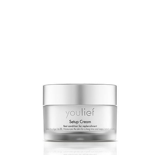 Setup Cream 50ml - i shop seoul