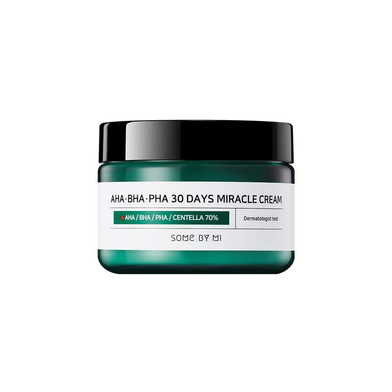 AHA / BHA / PHA 30 Days Miracle Cream 60ml