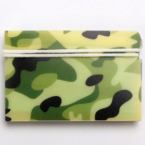 Travel Face Cover Case