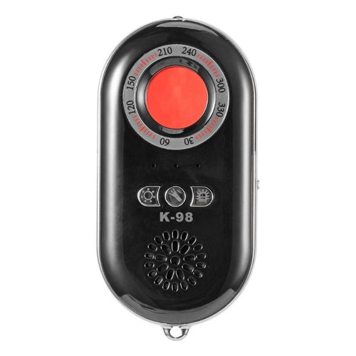 Infrared Detector & Alarm System