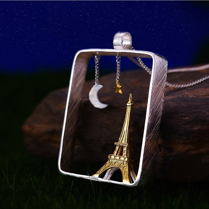 City of Lights Pendant