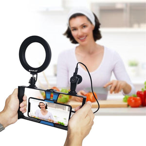 Smart Video Light Set