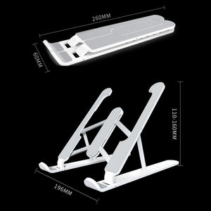 Travel Tablet Laptop Stand