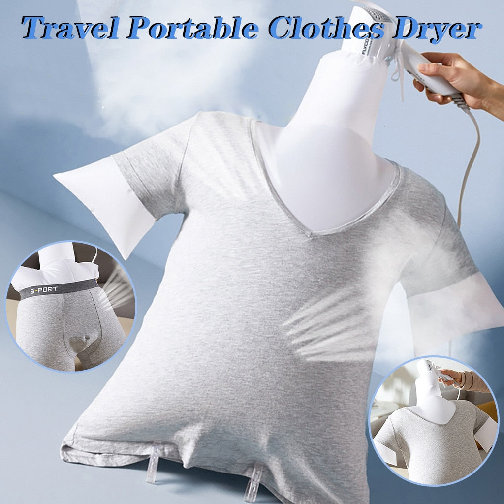 Travel Clothes Dryer