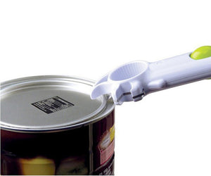 6-in-1 Can Opener