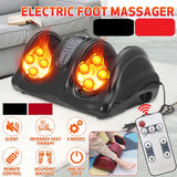 6 in 1 Pain Relief Foot Massager