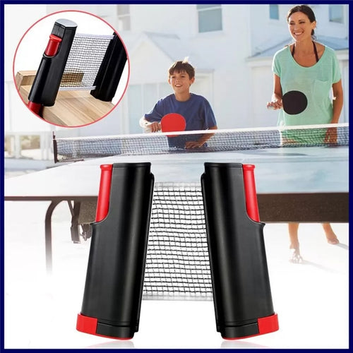 Travel Table Tennis Net