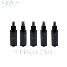 Afbeelding in Gallery-weergave laden, AromaDiffusing Interieur Aroma Spray® (Set - 5 Flesjes) - AromaDiffusing