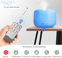 Afbeelding in Gallery-weergave laden, Aroma Diffuser Colored Prime® - AromaDiffusing