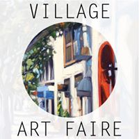 San Clemente Village Art Fair - March 1, 2020