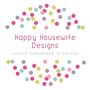 Happy Housewife Designs