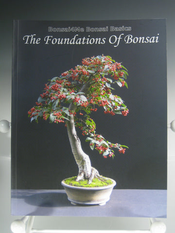 The Foundations of Bonsai - Bonsai4Me Bonsai Basic