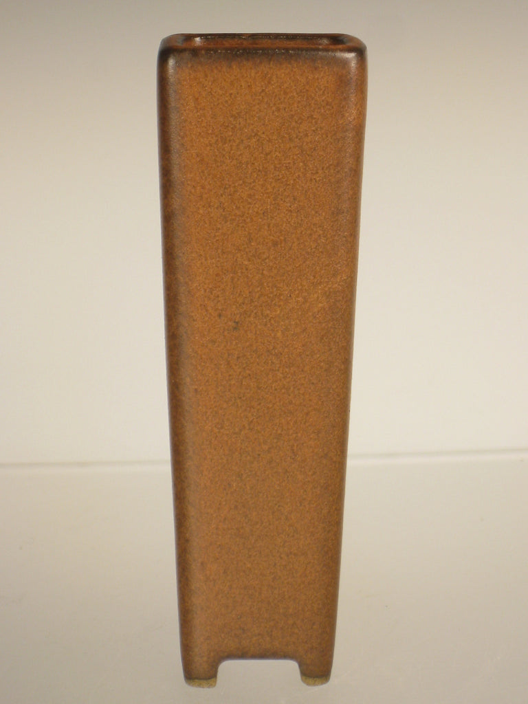 Jim  Barrett - Medium Small Cascade - Speckled Brown