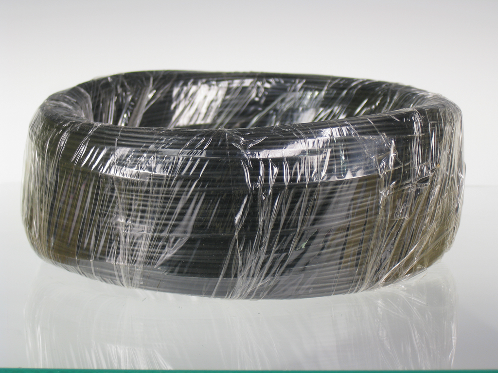 Aluminum Bonsai Wire - 500g Rolls