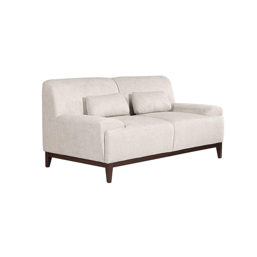 Love seat Aero - Daca Beige - Blue Room