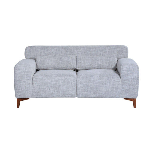 Love seat Besler - Blend Flax - Blue Room