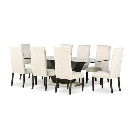 Set de Comedor Vitto - 8 Sillas ( VENTA EN SUCURSAL ) - Blue Room