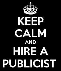 Your Personal Publicist