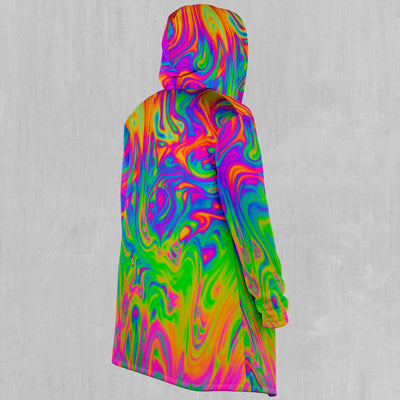 Melodic Cognition Unisex Tee - EDM Rave Street Wear Abstract Apparel