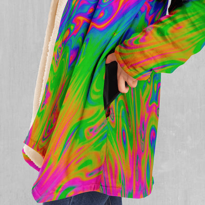 Finding Home Unisex Tee - EDM Rave Street Wear Abstract Apparel