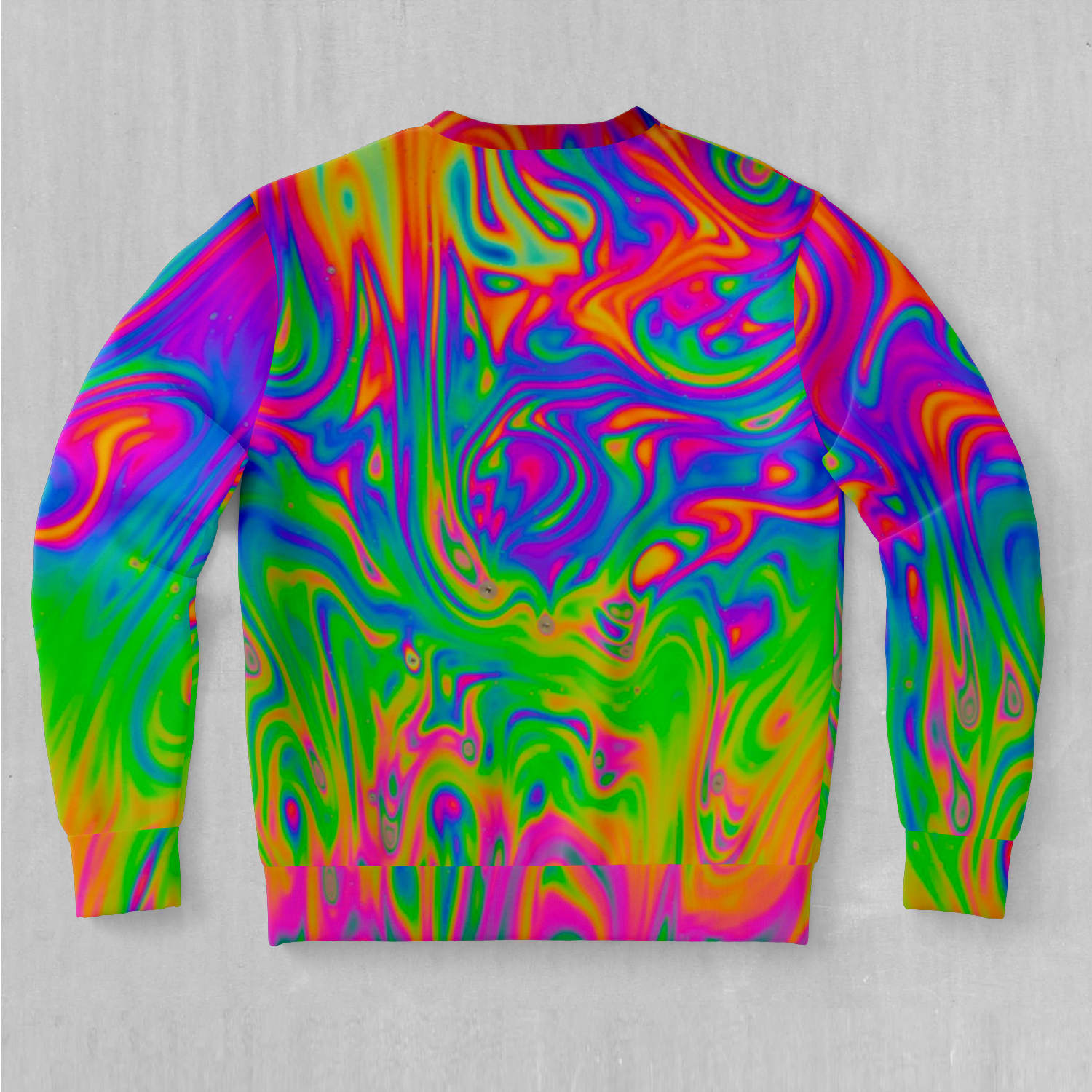 Acid Pool Sweatshirt