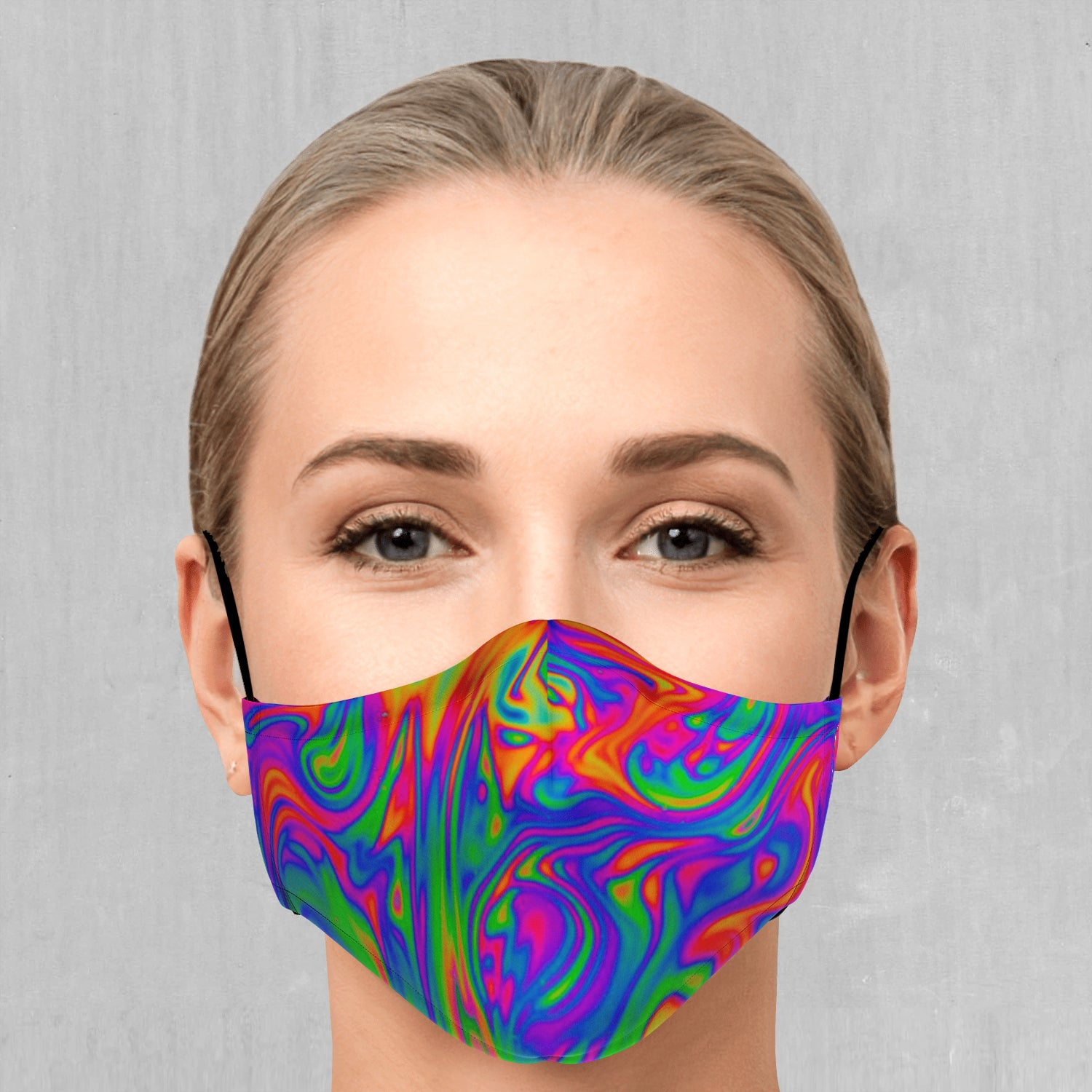 Acid Pool Face Mask - Azimuth Clothing
