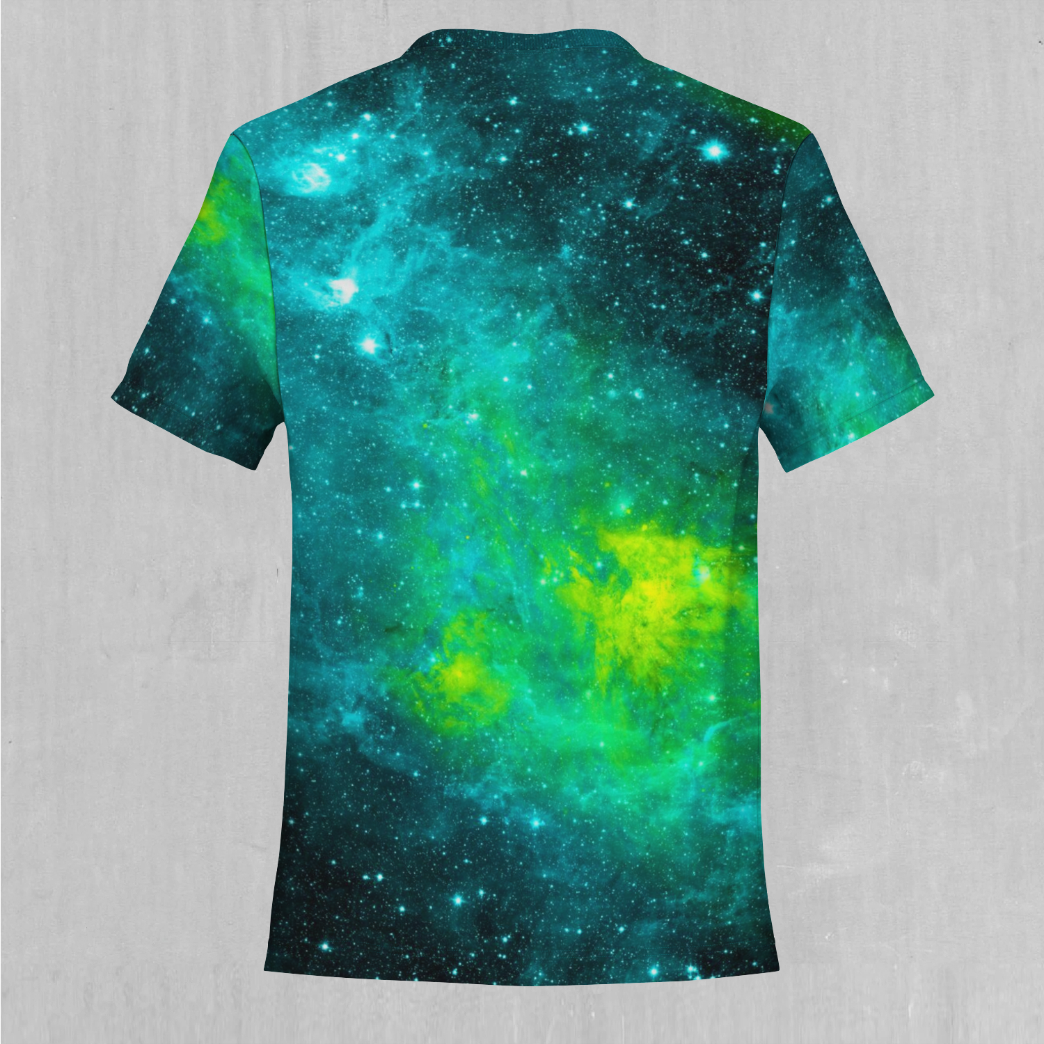 Acidic Realm Tee - Azimuth Clothing