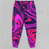 Candy Drip Joggers