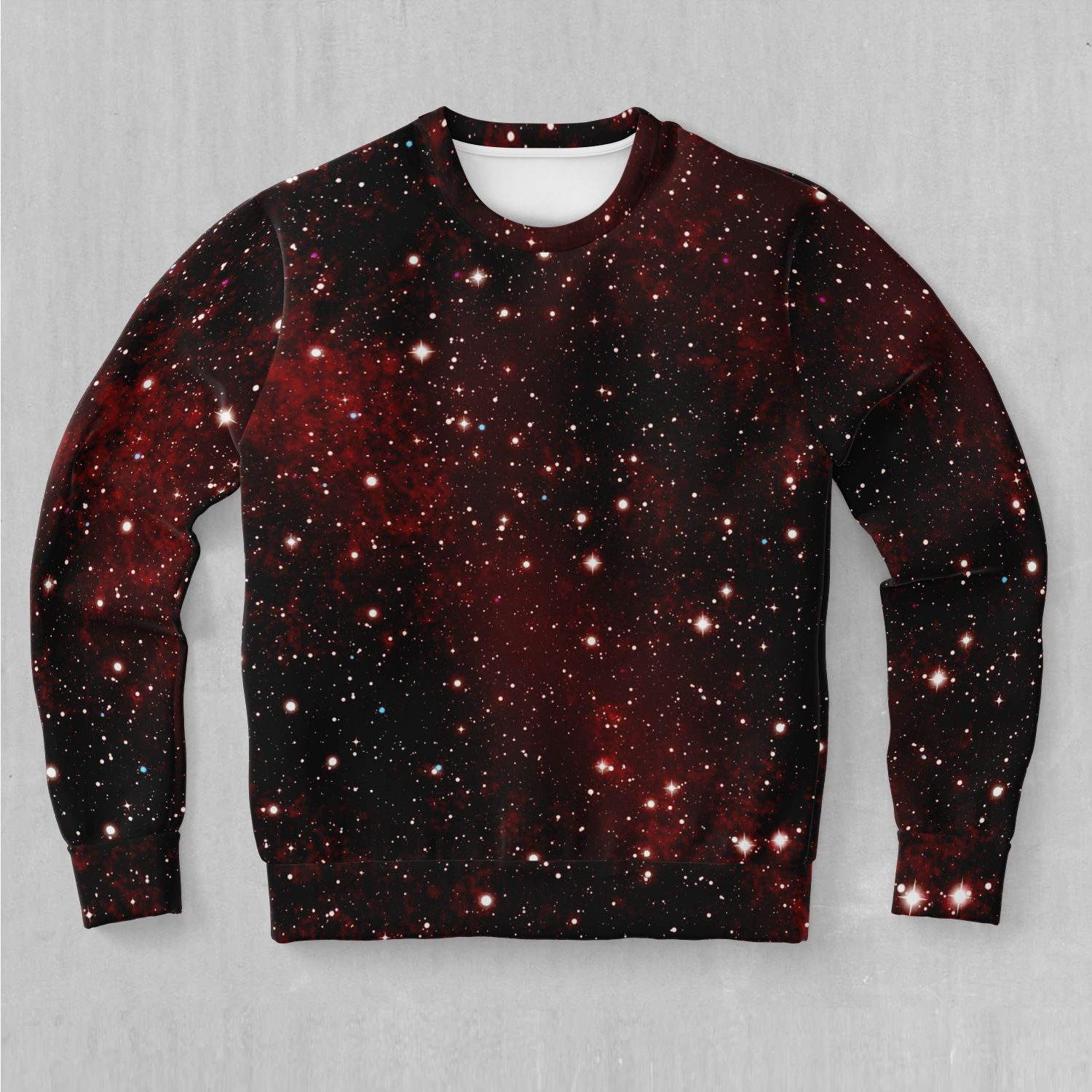 Crimson Space Sweatshirt