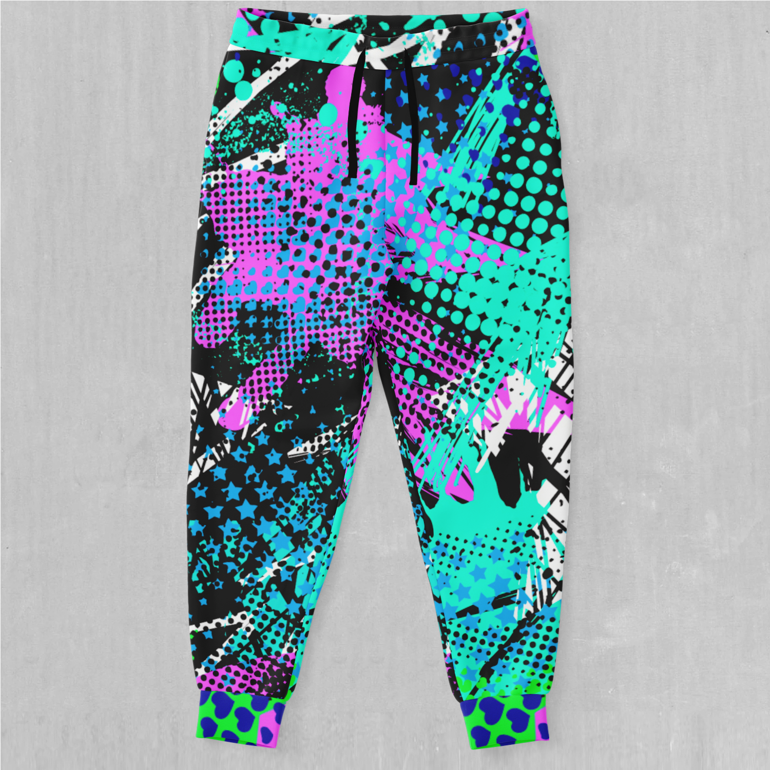 Electric Avenue Joggers