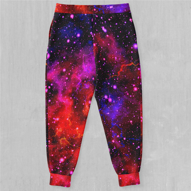 Electric Galaxy Joggers
