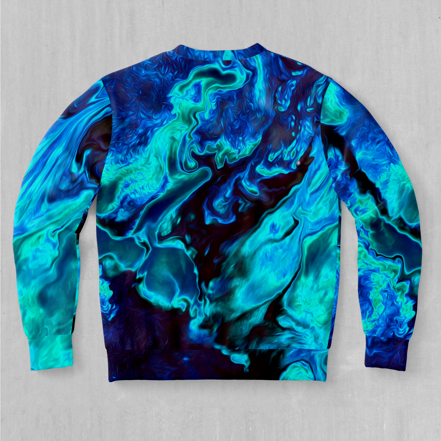 Enigma Sea Sweatshirt