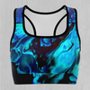Enigma Sea Sports Bra