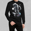 Jellyfishing Sweatshirt