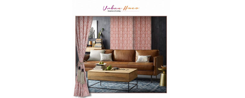 Bring Newness and Freshness to your room by Urban Hues
