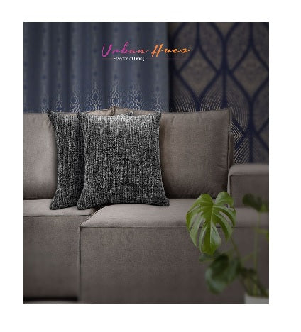Jute Cushion Cover By Urban Hues