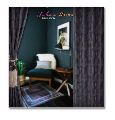 Beautiful Colorful Curtains By Urban Hues
